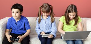 children-electronics