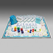 Fitness Skillastics Activity Mat