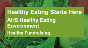 Healthy School Fundraising