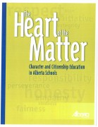 The Heart of the Matter: Citizenship and Character Education