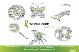 Mental Health Matters – Alberta Education