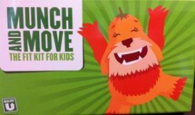 Munch and Move Kit